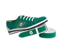 <h5>Sneaker grün</h5><p></p>